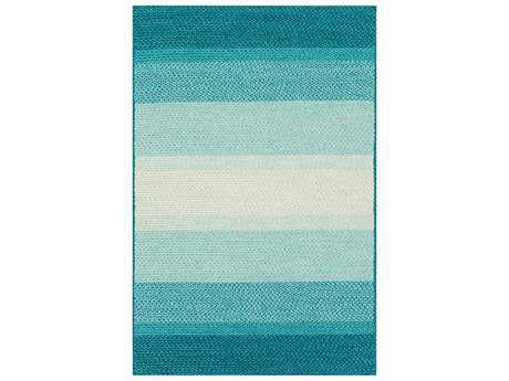 Loloi Rugs Garrett GA-03 Rectangular Blue Area Rug
