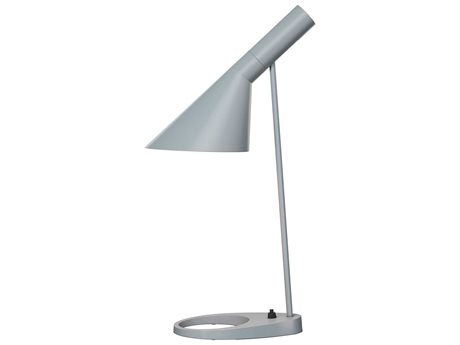 Louis Poulsen Aj Light Grey Desk Lamp LOU5744904920
