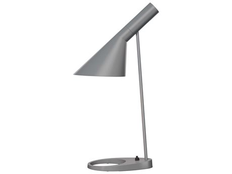 Louis Poulsen Aj Dark Grey Desk Lamp LOU5744904933