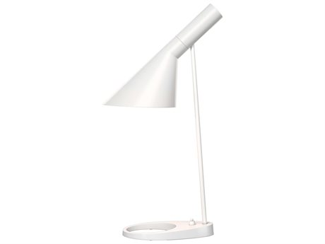 Louis Poulsen Aj White Desk Lamp LOU5744905042