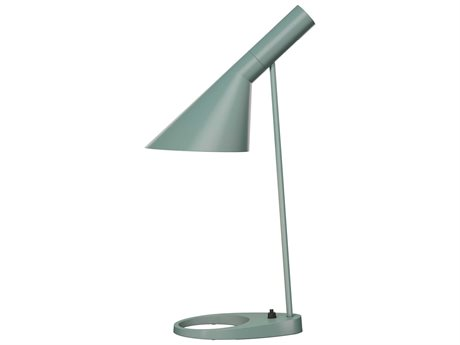Louis Poulsen Aj Pale Petroleum Desk Lamp LOU5744905068