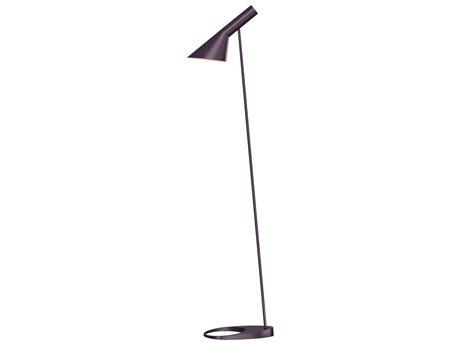 Louis Poulsen Aj Purple Floor Lamp LOU5744904658
