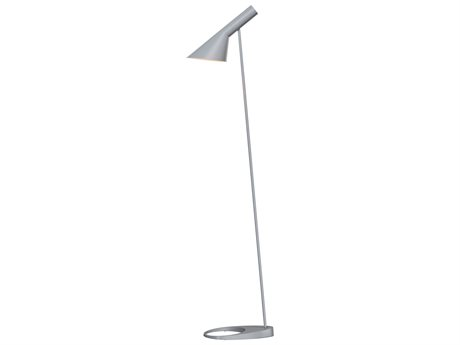 Louis Poulsen Aj Light Grey Floor Lamp LOU5744904661