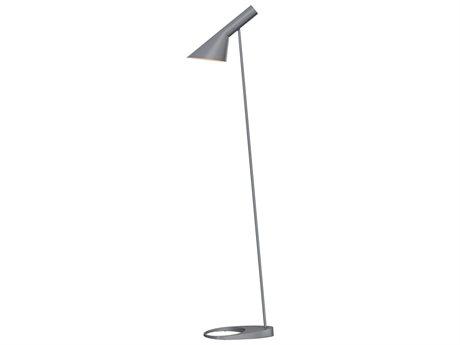 Louis Poulsen Aj Dark Grey Floor Lamp LOU5744904674