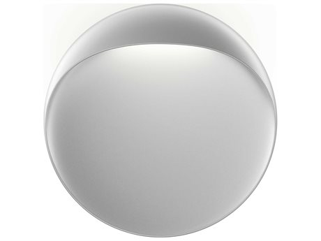 Louis Poulsen Flindt Grey LED Wall Sconce