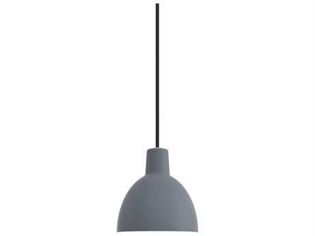 Louis Poulsen Toldbod Blue 4'' Wide LED Mini Pendants LOU10000143937