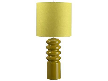 Chelsea House Kensington Antique Brass Buffet Lamp Ch68649
