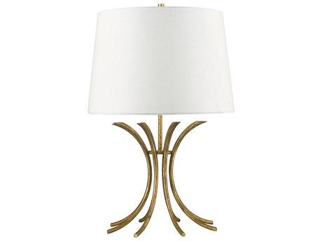Lucas McKearn Rivers 1 Table Lamp