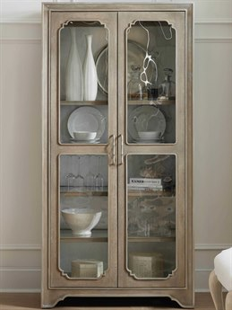 Luxe Designs China Cabinet