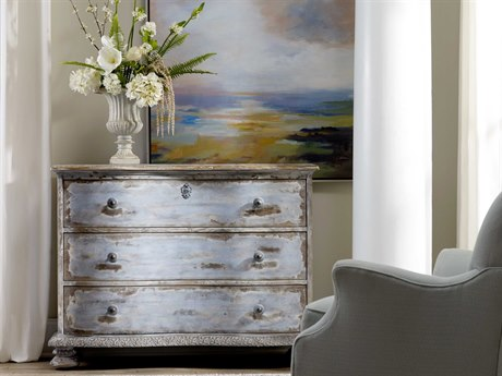 Luxe Designs Accent Chest