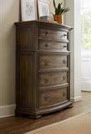 5 Drawers Chest of
