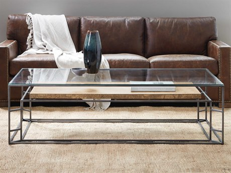 Luxe Designs 60''L x 32'' Wide Rectangular Coffee Table