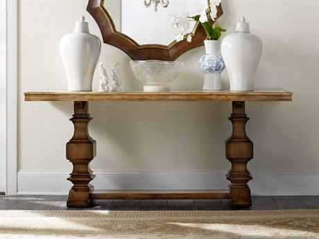 Luxe Designs 72''L x 20'' Wide Rectangular Console Table