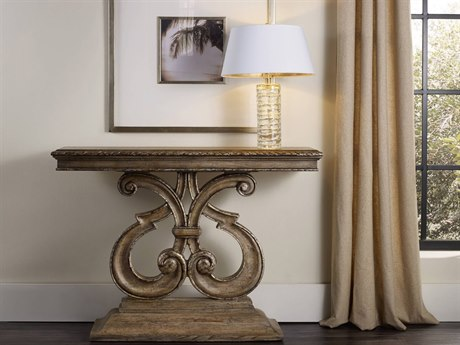 Luxe Designs 48''L x 14'' Wide Rectangular Console Table