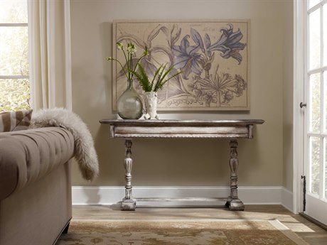 Luxe Designs 60''L x 15'' Wide Rectangular Console Table