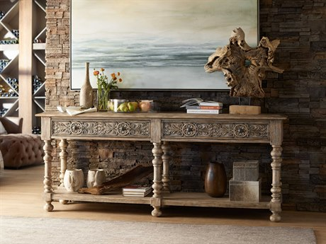Luxe Designs 90'' Wide Rectangular Console Table
