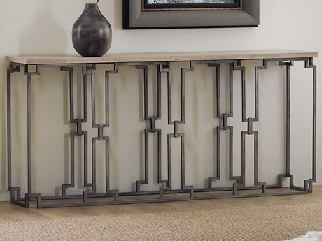 Luxe Designs 62'' Wide Rectangular Console Table