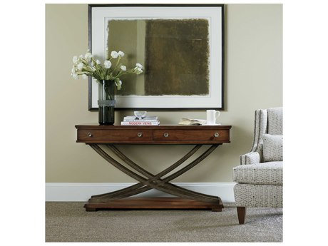 Luxe Designs 54''L x 18'' Wide Rectangular Console Table