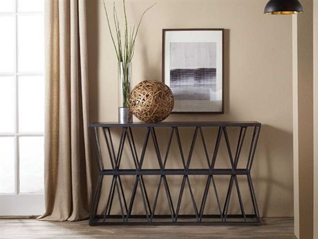 Luxe Designs 54''L x 16'' Wide Rectangular Console Table