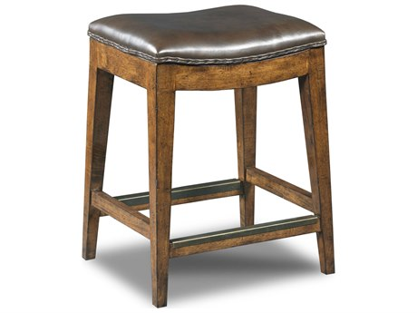 Luxe Designs Side Counter Height Stool