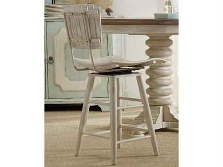 Luxe Designs White, Cream & Beiges Counter Stool LXD54267469550