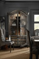Luxe Designs Curio Cabinets Category