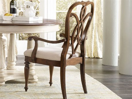 Luxe Designs Arm Dining Chair LXD54827454700