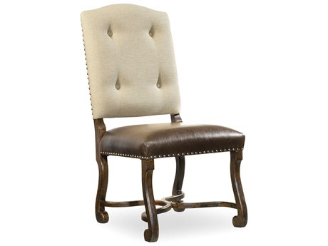 Luxe Designs Camelback Rich Tobacco Dining Side Chair LXD55757475490