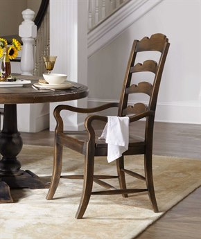 Luxe Designs Arm Dining Chair (Sold in 2)