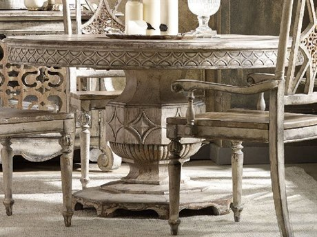 Luxe Designs Round Dining Table LXD54517445097
