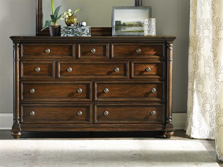 Luxe Designs 8 Drawers and up Double Dresser LXD54828910198