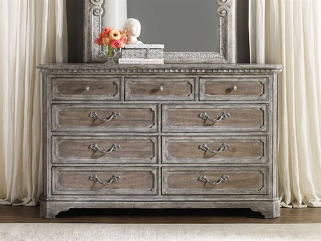 Luxe Designs 8 Drawers and up Double Dresser LXD58028910198