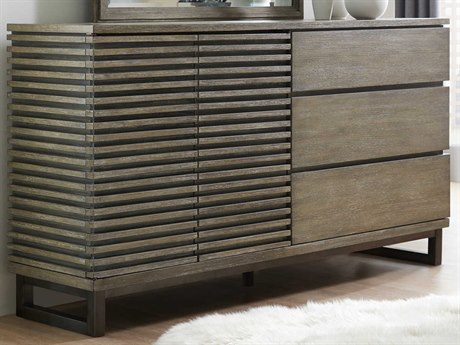 Luxe Designs 3 Drawers or less Double Dresser LXD5861891019880