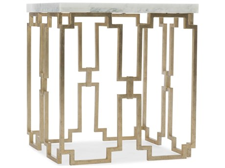 Luxe Designs 22'' Wide Square End Table LXD1788793118700