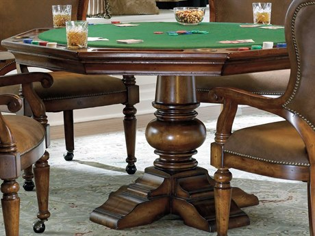 Luxe Designs Game Table