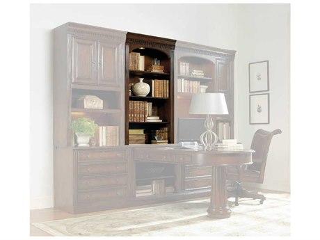 Luxe Designs European Renaissance II Dark Rich Brown Open Hutch LXD475990417