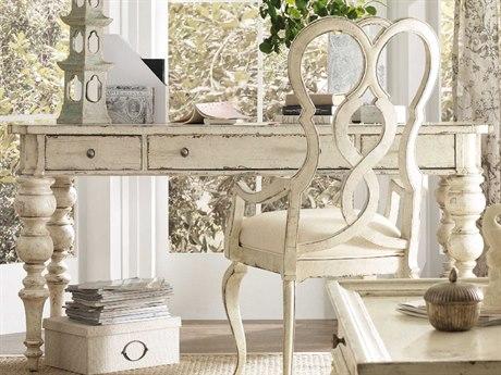 Luxe Designs Secretary Desk LXD16961035342WH