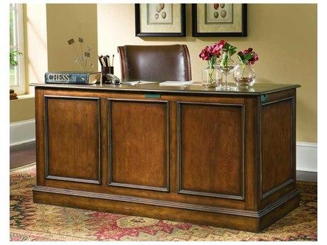 Luxe Designs Executive Desk
