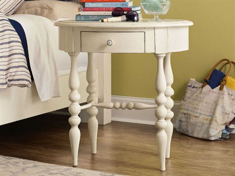 Luxe Designs 1 Drawer Nightstand LXD60018921484WH
