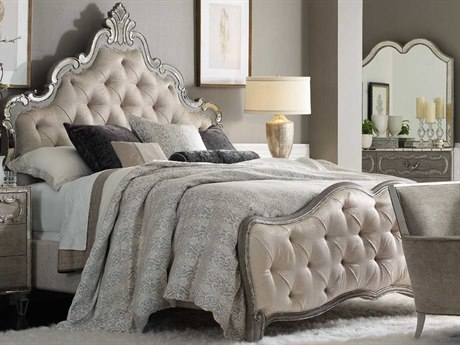 Luxe Designs King Panel Bed LXD57048995734LTBR