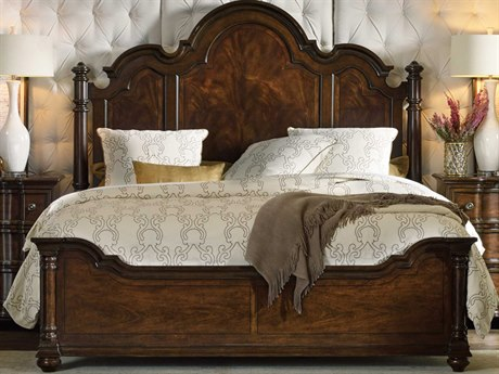 Luxe Designs King Poster Bed