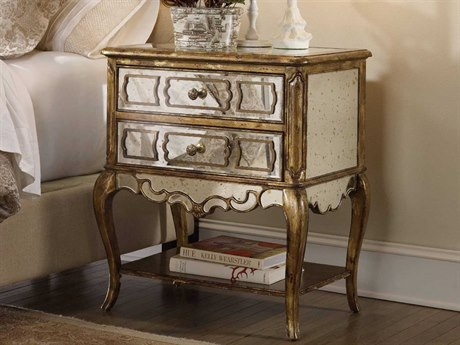 Luxe Designs 2 Drawers Nightstand LXD31178911485