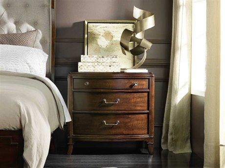 Luxe Designs 3 Drawers Nightstand LXD52848911584
