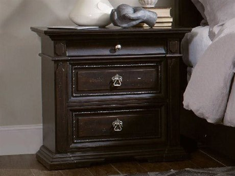 Luxe Designs 3 Drawers Nightstand LXD54758911584