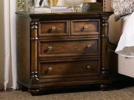Luxe Designs 3 Drawers Nightstand LXD54828911584
