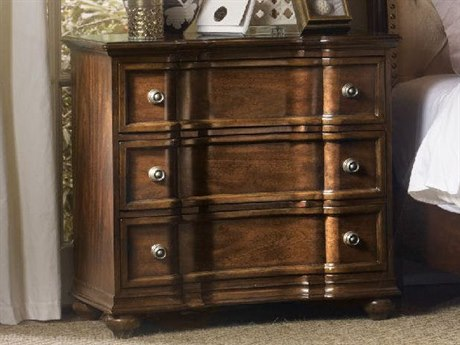 Luxe Designs 3 Drawers Nightstand LXD54828911683