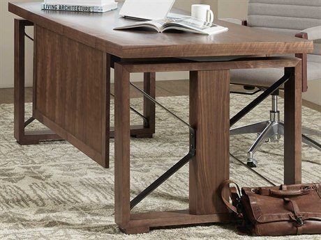 Luxe Designs Lift Secretary Desk