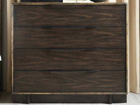 Luxe Designs Four-Drawers Bachelor Dresser