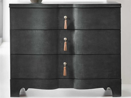 Luxe Designs 3 Drawers or less Dresser LXD7398457273LTBK