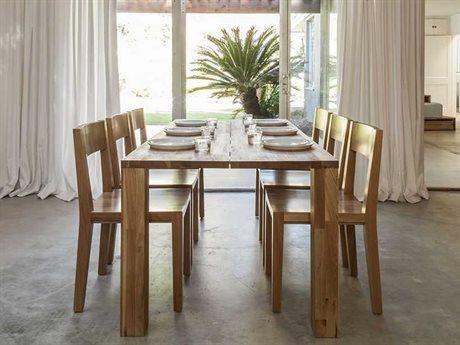 Mash Studios Laxseries Dining Room Set MSHLAX723630SWSET1
